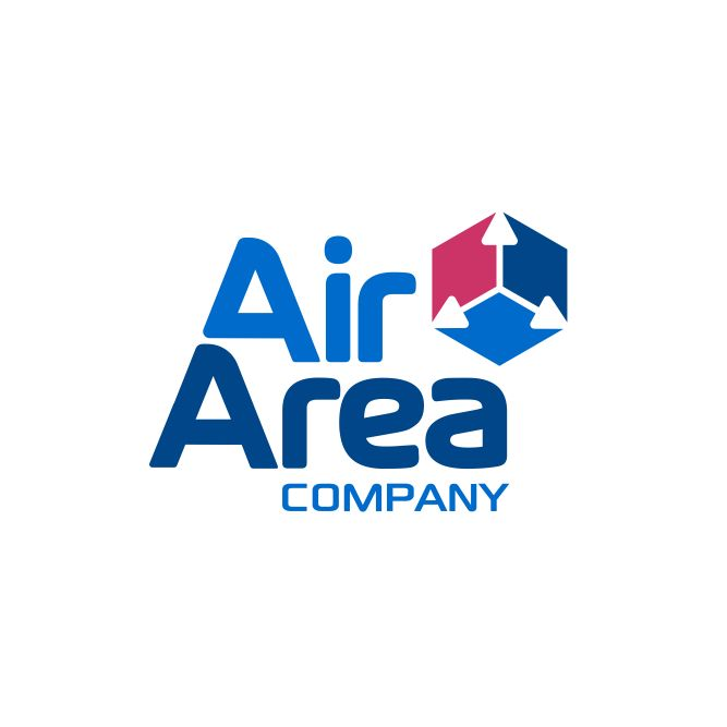 Logo design pro Air Area