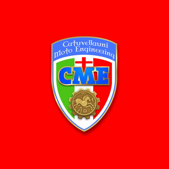 CME logo UK od malbardesign
