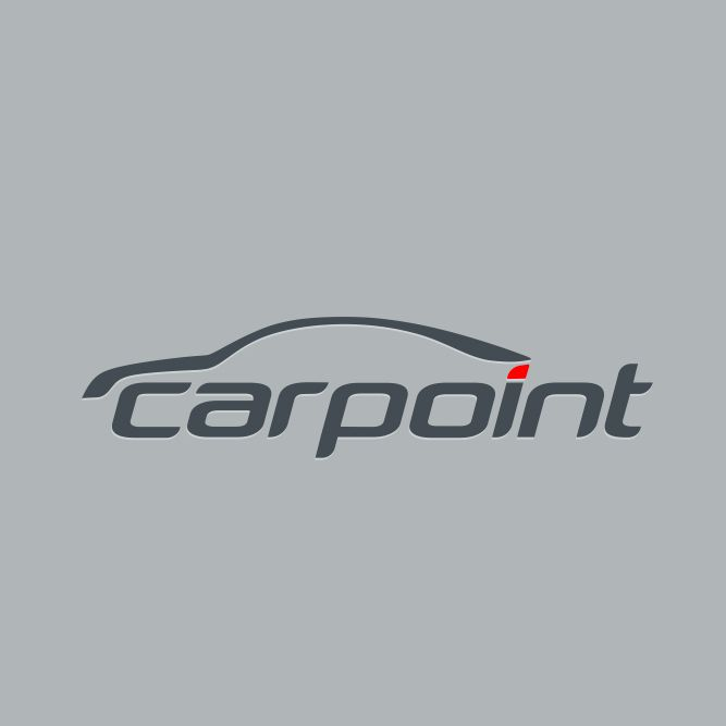 Logo design CarPoint
